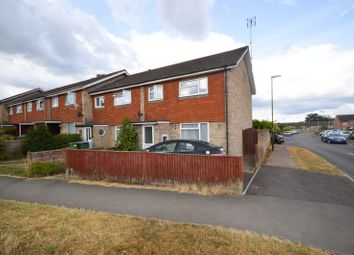 Thumbnail 3 bed semi-detached house to rent in Rusper Road, Horsham