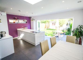 4 bed semi-detached house for sale in Finchingfield Avenue, Woodford Green IG8