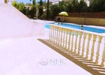 Thumbnail Apartment for sale in Kissonerga, Paphos, Cyprus