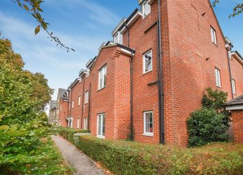 Thumbnail 2 bed flat for sale in Briar Furlong, Ambrosden, Bicester
