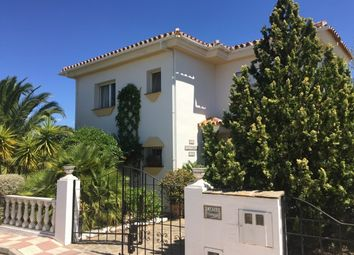 Thumbnail 4 bed villa for sale in Spain, Málaga, Monda