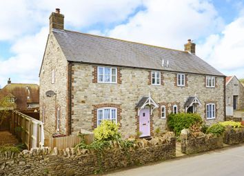 Thumbnail 3 bed semi-detached house for sale in Sutton Poyntz, Weymouth