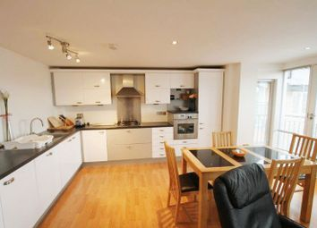 Thumbnail 2 bedroom flat to rent in Commonhall Street, Chester, Cheshire