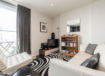 Thumbnail 1 bed flat for sale in 1 Pan Peninsula Square, London