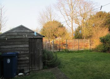 Thumbnail 2 bedroom bungalow to rent in Therfield, Royston