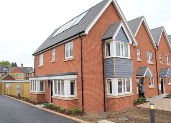 Thumbnail 2 bedroom semi-detached house to rent in Fletcher Court, Theale, Theale, Reading