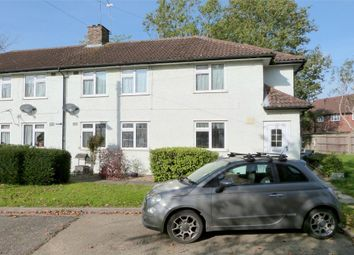 1 bed maisonette for sale in Northwood Road, Harefield, Middlesex UB9