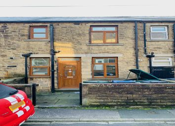 Thumbnail 2 bed terraced house for sale in Colenso Grove, Keighley