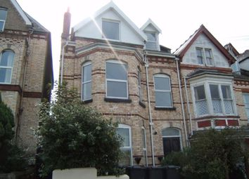 Thumbnail 2 bedroom flat to rent in Hills View, Barnstaple