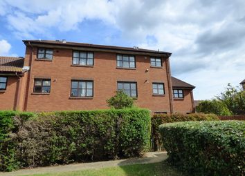 Thumbnail 2 bed flat to rent in Waldren Close, Baiter Park, Poole