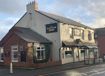 Thumbnail Pub/bar for sale in Grieves Road, Dudley, Northumberland