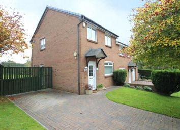 Thumbnail 3 bedroom semi-detached house for sale in Gardenside Grove, Carmyle, Lanarkshire