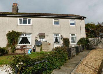 Thumbnail 3 bed flat for sale in Springhill Crescent, Douglas, Lanark
