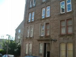 Thumbnail 2 bed flat to rent in Eden Street (2/1), Dundee 6Hn