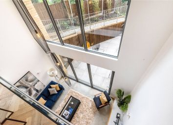 5 bed terraced house for sale in Fountain Drive, London SE19