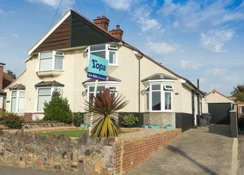 Goodwin Road, Ramsgate CT11. 3 bed detached house