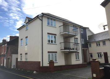 Thumbnail 2 bedroom flat to rent in Wedlake Mews, Brook St, Dawlish
