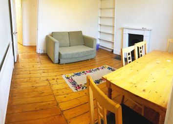 Thumbnail 2 bed flat to rent in Tyrwhitt Road, Brockley