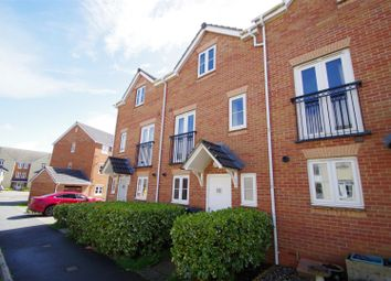 Thumbnail 4 bedroom terraced house for sale in Caen View, Braunton