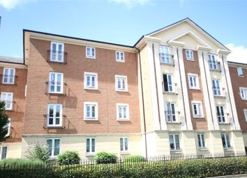 Thumbnail 1 bed flat for sale in Highworth House, Brunel Crescent, Swindon