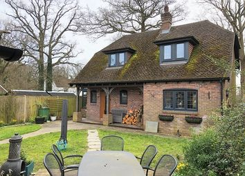 Thumbnail 3 bed detached house for sale in Hungerhill Farm, Coolham