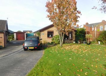 Thumbnail 3 bed detached bungalow for sale in Kerridge Drive, Bredbury, Stockport