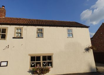 Thumbnail 1 bed flat to rent in Church Lane, Boroughbridge
