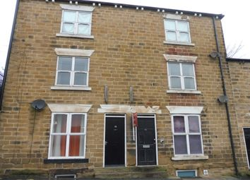 Thumbnail 1 bed flat for sale in High Street, Morley, Leeds