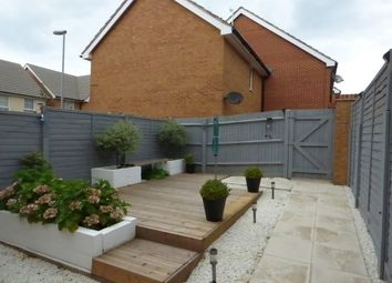 Thumbnail 3 bed property to rent in Albert Way, East Cowes