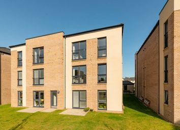 Thumbnail 2 bed flat for sale in 4/4 Daybell Loan, South Queensferry