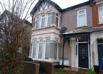 Thumbnail 1 bed flat for sale in Ranelagh Gardens, Ilford