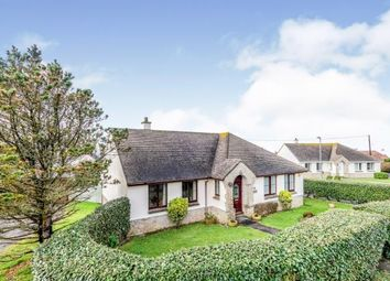 Thumbnail 3 bed bungalow for sale in Mullion, Helston, Cornwall