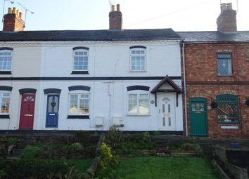 Thumbnail 2 bed cottage to rent in Banbury Road, Southam