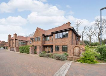 Chandos Way, Hampstead Garden Suburb, London NW11. 5 bed detached house for sale