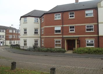 Thumbnail 2 bed flat to rent in Navigation Drive, Birmingham