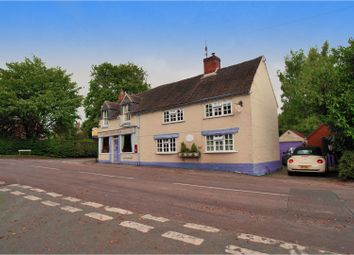 Thumbnail 4 bed cottage for sale in Duffield Lane, Newborough