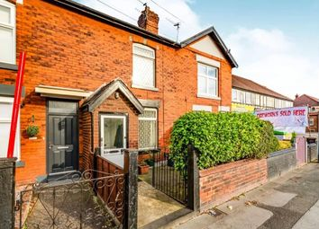 Thumbnail 2 bed terraced house for sale in Higher Bents Lane, Bredbury, Stockport, Cheshire