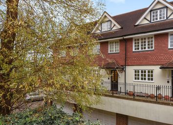 4 bed terraced house for sale in Meadow View, Harrow On The Hill HA1