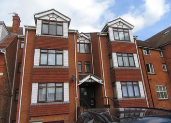 Thumbnail 1 bedroom flat to rent in Ida Road, Skegness
