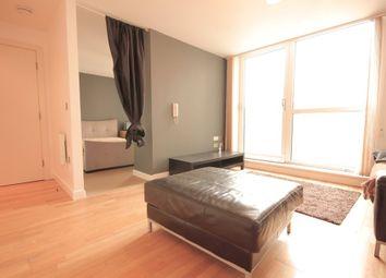 Thumbnail Studio to rent in St. Marys Road, Sheffield