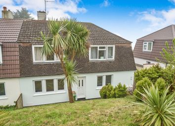 Thumbnail 2 bed flat for sale in Newcastle Gardens, Whitleigh, Plymouth