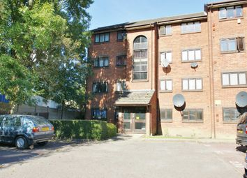 Thumbnail 2 bed flat to rent in Cotton Avenue, Westcott Park, Acton
