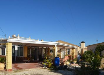 Thumbnail 4 bed finca for sale in ., Elche, Alicante, Valencia, Spain