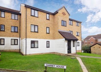 2 bed flat for sale in Garnet House, Percy Gardens, Worcester Park, Surrey KT4
