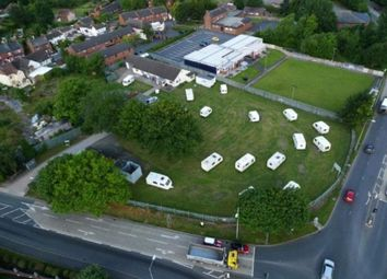 Thumbnail Land for sale in Stadium Way, Hadley, Telford