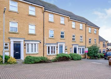 Thumbnail 4 bed property to rent in Newbury Close, Corby