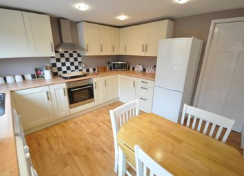 Thumbnail 2 bed terraced house for sale in Garstang Road South, Wesham, Preston, Lancashire