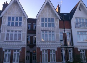 Thumbnail 1 bed flat to rent in Sternhold Avenue, Streatham