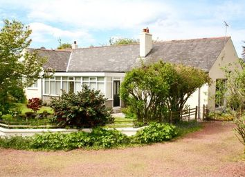 Thumbnail 4 bed detached bungalow for sale in Dalefield, Kirkpatrick Fleming, Lockerbie, Dumfries And Galloway