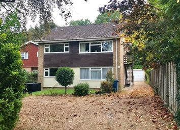 Thumbnail 3 bed flat for sale in Fleet, Hampshire